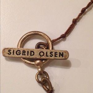 Sigrid Olsen necklace
